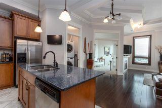 Photo 2: 1012 10142 111 Street in Edmonton: Zone 12 Condo for sale : MLS®# E4263912