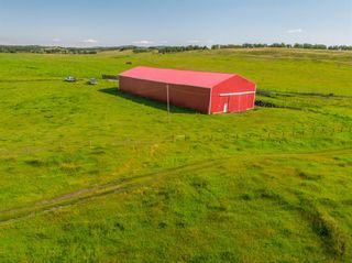Photo 6: NONE-Highway 549 and 196 St W W-Rural Foothills County-