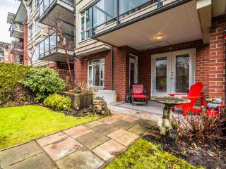 Photo 21: 119 100 CAPILANO Road in Port Moody: Port Moody Centre Condo for sale : MLS®# R2539812