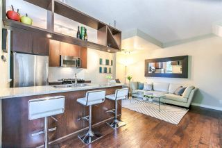 """Photo 3: 1003 RICHARDS Street in Vancouver: Downtown VW Townhouse for sale in """"MIRO"""" (Vancouver West)  : MLS®# R2097525"""