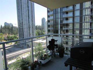 "Photo 10: 1506 3008 GLEN Drive in Coquitlam: North Coquitlam Condo for sale in ""M2"" : MLS®# R2193359"