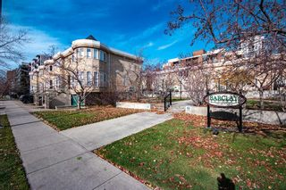 Photo 38: 1132 14 Avenue SW in Calgary: Beltline Row/Townhouse for sale : MLS®# A1133789