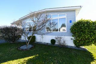 Photo 2: 71 4714 Muir Rd in : CV Courtenay East Manufactured Home for sale (Comox Valley)  : MLS®# 866265