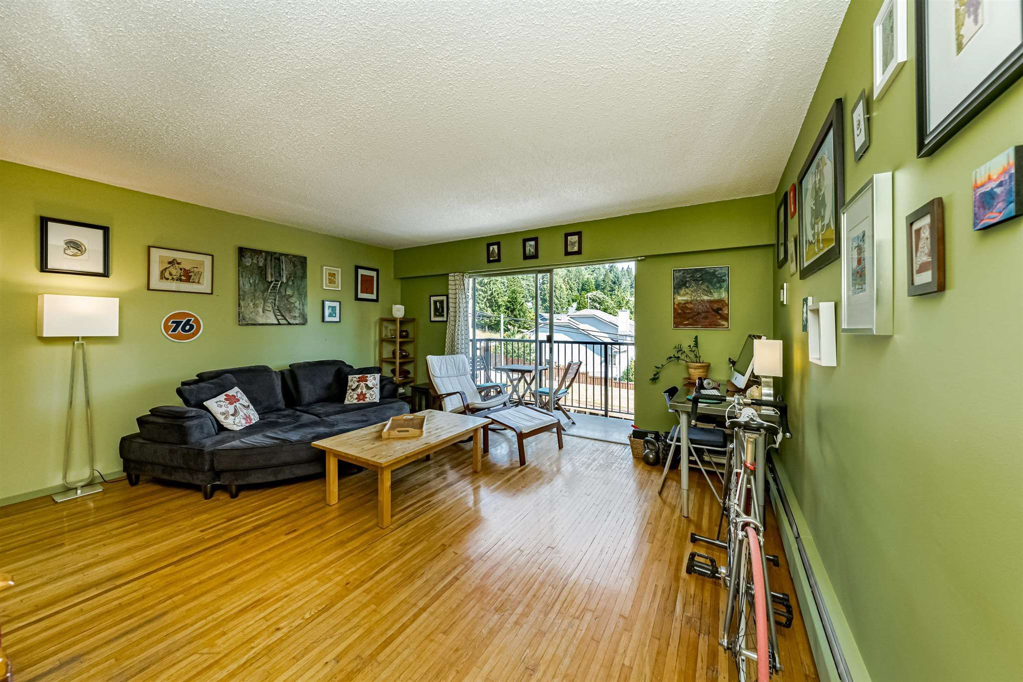 Photo 7: Photos: 57 2002 ST JOHNS Street in Port Moody: Port Moody Centre Condo for sale : MLS®# R2602252