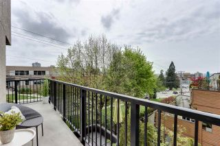 Photo 17: 202 803 QUEENS AVENUE in New Westminster: Uptown NW Condo for sale : MLS®# R2571561