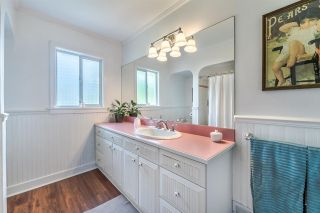Photo 17: 321 STRAND Avenue in New Westminster: Sapperton House for sale : MLS®# R2591406
