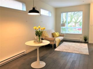 Photo 13: 509 E 44TH Avenue in Vancouver: Fraser VE Townhouse for sale (Vancouver East)  : MLS®# R2540969