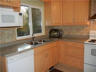 Photo 7: 20878 124TH AVENUE in CHILCOTIN SUBDIVISION: Home for sale
