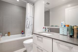 """Photo 10: 1203 3487 BINNING Road in Vancouver: University VW Condo for sale in """"Eton"""" (Vancouver West)  : MLS®# R2527639"""