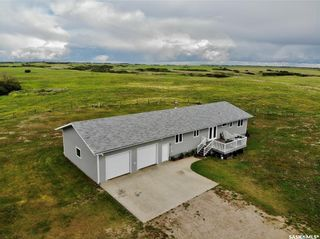 Main Photo: Spring Bay Acreage - Full 1/4 Section in Last Mountain Lake East Side: Residential for sale : MLS®# SK847395