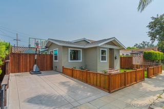 Photo 3: HILLCREST House for sale : 3 bedrooms : 3617 Herbert in San Diego