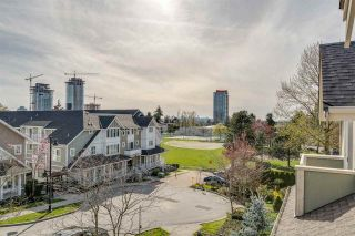 """Photo 12: 5 621 LANGSIDE Avenue in Coquitlam: Coquitlam West Townhouse for sale in """"Evergreen"""" : MLS®# R2355835"""