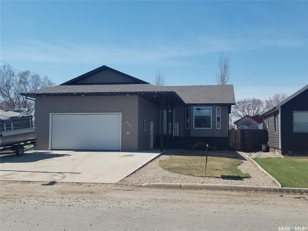 Main Photo: 456 3rd Avenue West in Unity: Residential for sale : MLS®# SK842947