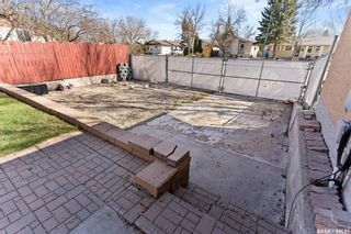 Photo 37: 319 FAIRVIEW Road in Regina: Uplands Residential for sale : MLS®# SK862599