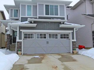 Photo 1: 194 MORNINGSIDE Circle SW in : Airdrie Residential Detached Single Family for sale : MLS®# C3606639