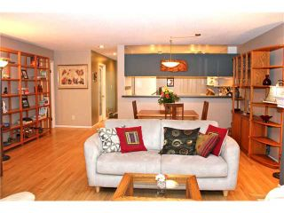 """Photo 2: # 303 1220 BARCLAY ST in Vancouver: West End VW Condo for sale in """"KENWOOD COURT"""" (Vancouver West)  : MLS®# V947717"""