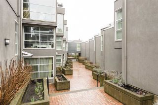 "Photo 40: 2221 OAK Street in Vancouver: Fairview VW Townhouse for sale in ""SIXTH ESTATE"" (Vancouver West)  : MLS®# R2544556"