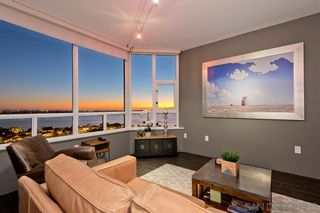 Photo 2: DOWNTOWN Condo for sale : 2 bedrooms : 700 W Harbor Dr #1503 in San Diego