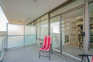 """Photo 23: 2810 892 CARNARVON Street in New Westminster: Downtown NW Condo for sale in """"AZURE 2"""" : MLS®# R2614629"""