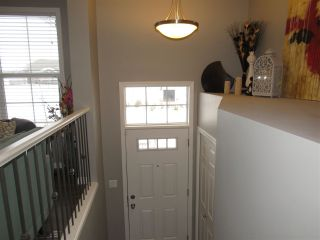 Photo 2: 86 4029 ORCHARDS Drive in Edmonton: Zone 53 Townhouse for sale : MLS®# E4225490