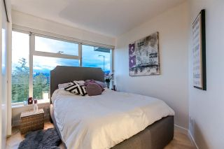 """Photo 8: 502 1565 W 6TH Avenue in Vancouver: False Creek Condo for sale in """"6TH & FIR"""" (Vancouver West)  : MLS®# R2157219"""