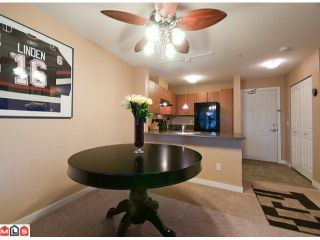 """Photo 5: 240 27358 32ND Avenue in Langley: Aldergrove Langley Condo for sale in """"WILLOWCREEK PHASE 4"""" : MLS®# F1104226"""