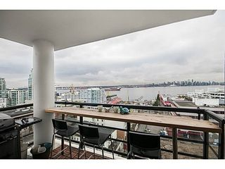 Photo 8: 1102 124 1ST Street W in North Vancouver: Home for sale : MLS®# V1103251