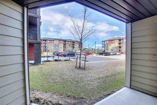 Photo 27: 114 3207 JAMES MOWATT Trail in Edmonton: Zone 55 Condo for sale : MLS®# E4236620