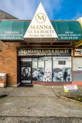 Photo 6: 12794 96 Avenue in Surrey: Queen Mary Park Surrey Land Commercial for sale : MLS®# C8036586