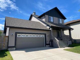 Main Photo: 59 Besse Avenue NW: Langdon Detached for sale : MLS®# A1117030