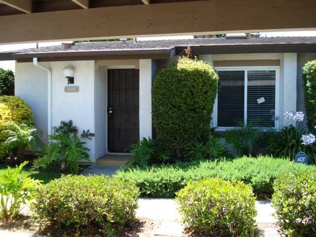 Main Photo: RANCHO BERNARDO Condo for sale : 2 bedrooms : 12533 Caminito De La Gallarda in San Diego