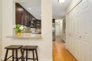 Photo 4: 213 5723 BALSAM Street in Vancouver: Kerrisdale Condo for sale (Vancouver West)  : MLS®# R2561757