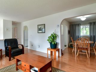 Photo 12: 1510 LEED ROAD in CAMPBELL RIVER: CR Willow Point House for sale (Campbell River)  : MLS®# 822160