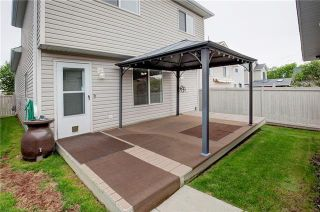 Photo 30: 13 BRIDLEGLEN Manor SW in Calgary: Bridlewood Detached for sale : MLS®# C4302730