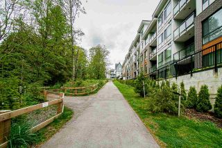"""Photo 26: B106 20087 68 Avenue in Langley: Willoughby Heights Condo for sale in """"PARK HILL"""" : MLS®# R2573091"""