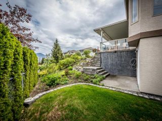 Photo 24: 1 1575 SPRINGHILL DRIVE in Kamloops: Sahali House for sale : MLS®# 156600