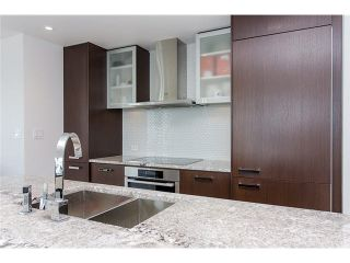 "Photo 4: 2706 1028 BARCLAY Street in Vancouver: West End VW Condo for sale in ""PATINA"" (Vancouver West)  : MLS®# V1114438"