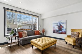 Photo 11: 419 26 Avenue NW in Calgary: Mount Pleasant Semi Detached for sale : MLS®# A1100742