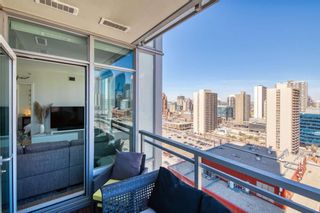 Photo 20: 1606 901 10 Avenue SW in Calgary: Beltline Apartment for sale : MLS®# A1093690