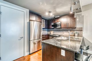 Photo 6: 506 817 15 Avenue SW in Calgary: Beltline Apartment for sale : MLS®# A1137989