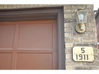 Photo 2: 1911 St Mary's Road in WINNIPEG: St Vital Condominium for sale (South East Winnipeg)  : MLS®# 1306586