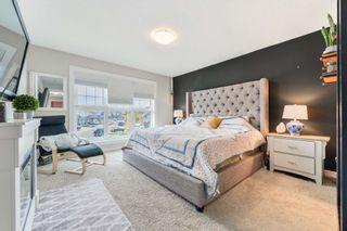 Photo 33: 12840 205 Street in Edmonton: Zone 59 House Half Duplex for sale : MLS®# E4265998
