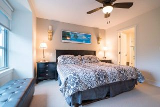 Photo 13: 17 1299 COAST MERIDIAN ROAD in Coquitlam: Burke Mountain Townhouse for sale : MLS®# R2261293