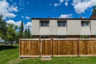 Photo 44: 2 GRANDIN Village: St. Albert Townhouse for sale : MLS®# E4248316