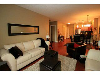 Photo 4: 214 1899 45 Street NW in CALGARY: Montgomery Condo for sale (Calgary)  : MLS®# C3588536