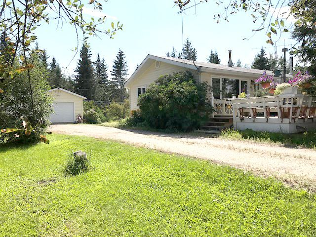 Main Photo: 9679 121 AVENUE in : Fort St. John - Rural E 100th House for sale : MLS®# R2297992