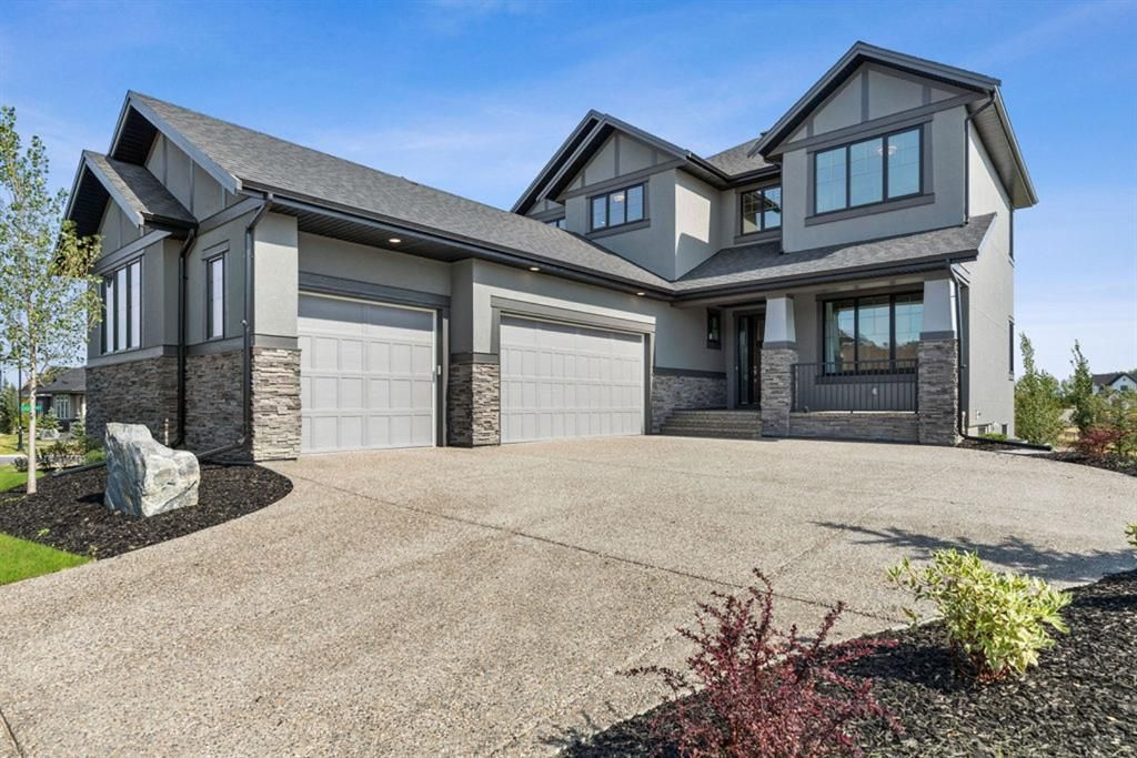 Main Photo: 41 Whispering Springs Way: Heritage Pointe Detached for sale : MLS®# A1146508