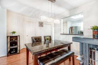 """Photo 5: 404 150 W 22ND Street in North Vancouver: Central Lonsdale Condo for sale in """"The Sierra"""" : MLS®# R2547580"""