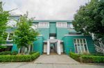 Main Photo: 1 1065 W 8TH Avenue in Vancouver: Fairview VW Townhouse for sale (Vancouver West)  : MLS®# R2574430