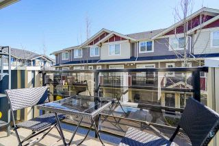 """Photo 15: 42 6383 140 Street in Surrey: Sullivan Station Townhouse for sale in """"Panorama West Village"""" : MLS®# R2563484"""